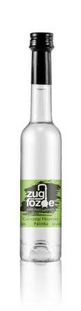 ZUGFŐZDE Cserszegi fűszeres szőlő pálinka 0,04 l