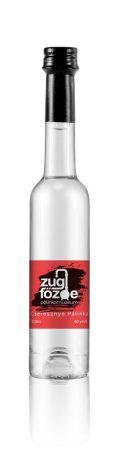 ZUGFŐZDE Cseresznye pálinka 0,04 l