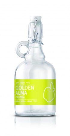 PÁLINKAMÚZEUM Golden alma pálinka 0,5l