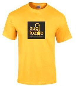 Pálinkamúzeum T-shirt, sárga