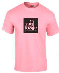 Pálinkamúzeum T-shirt, rose